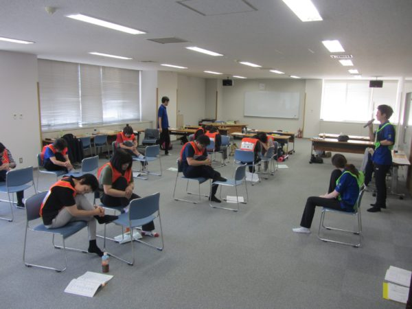 シルバーリハビリ体操指導者養成事業